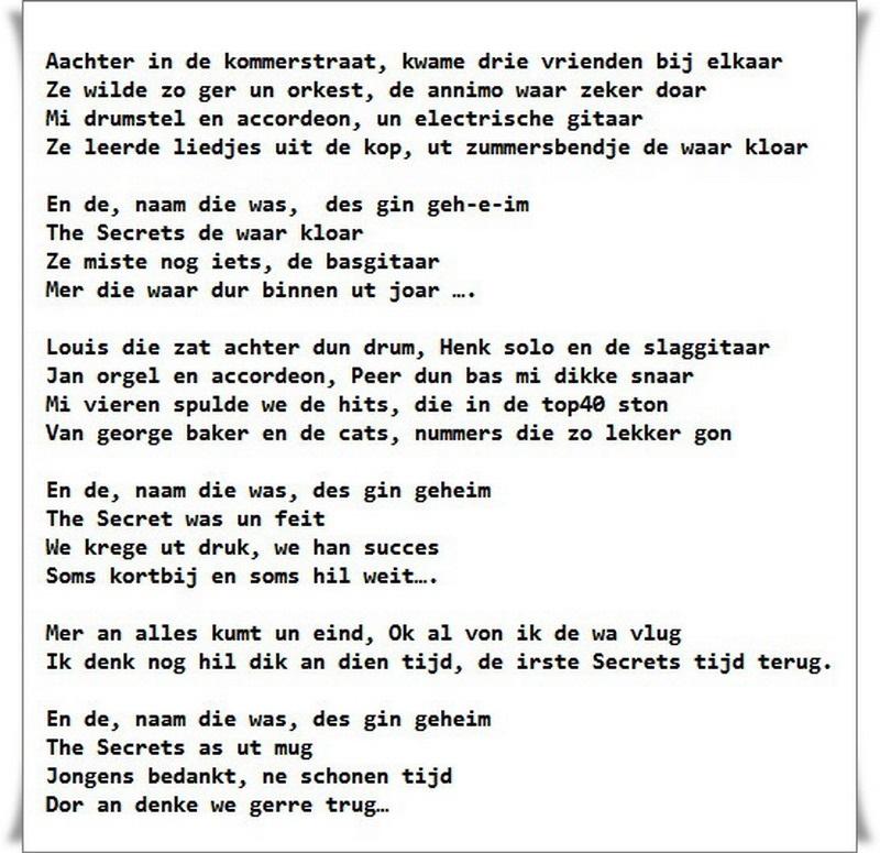 songtekst 40 jaar Songtekst Ik Hou Van Jou Marco Borsato   ARCHIDEV songtekst 40 jaar